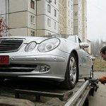 Пояснения МВД о порядке изъятия частных авто
