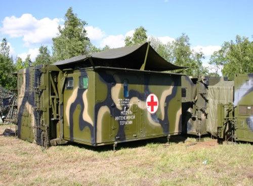 Путь к медицине, как в НАТО