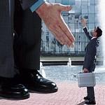 Поддержка малого и среднего предпринимательства государственной властью и местным самоуправлением