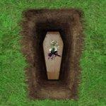 Социальная поддержка на организацию похорон